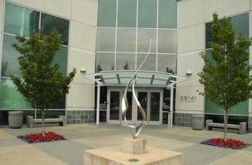 FMT-Building