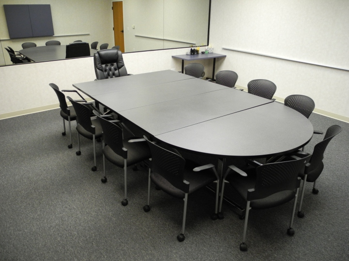 Fresno Research Conference Room