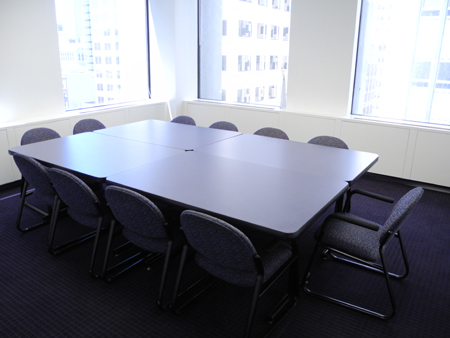 Nob Hill Research Conference Room