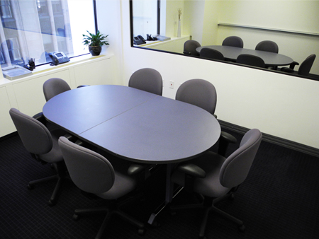 North Beach Research Conference Room