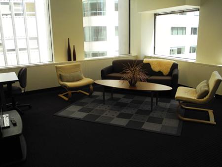 Presidio Lounge