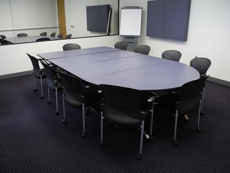 Presidio Research Conference Room