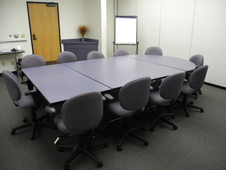 Twin B research conference room