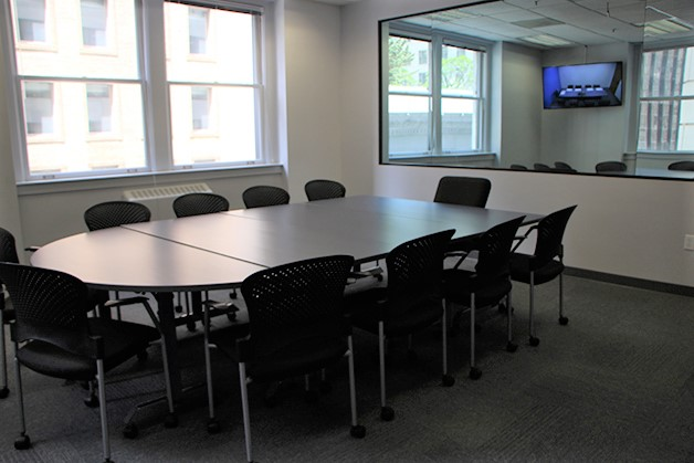 Telegraph Hill-Research-Conference-Room